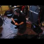 Artifacts pre-production, HUSH rehearsal studio, Seattle